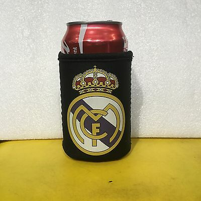 REAL MADRID FC Stubby Holder / Drink Cooler / Can Holder