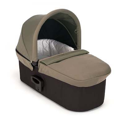 Baby Jogger Deluxe Pram - Taupe