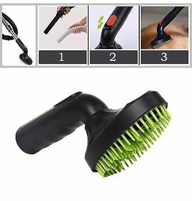 Vacuum Cat Dog Grooming Brush Cleaner Hoover Pet Hair Remover Clean Comb Nozzle