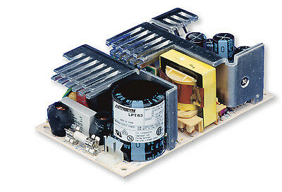 Artesyn Embedded Technologies 80W Embedded Switch Mode Power Supply SMPS, 3.3A,
