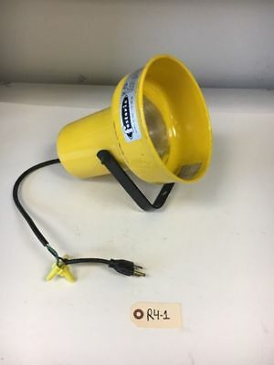 Fostoria DKL-25SA Dock Light 120VAC Warranty! Fast Shipping!