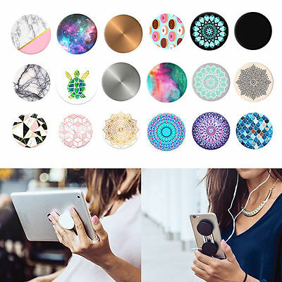 Universal PopSocket Pop Sockets Grip Stand Phones Tablet Holder for all phone