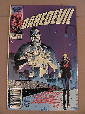 Daredevil #239 Marvel Comics NETFLIX Newsstand Edition
