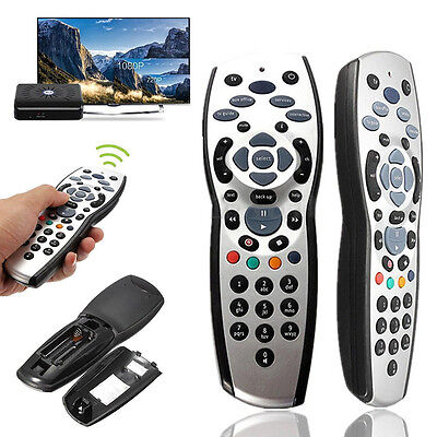 New Sky Plus HD Rev 9 Remote Control Genuine Replacement UK