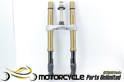 2014 Suzuki Hayabusa  Front Forks Shock Suspension Set Pair