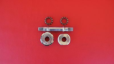Vintage Campagnolo C-Record Bottom Bracket Innenlager