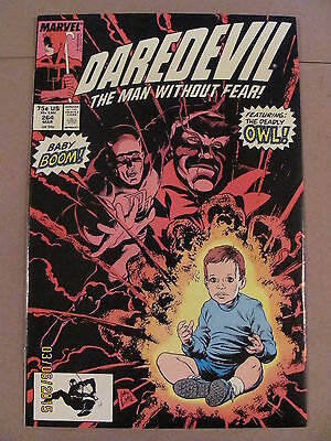 Daredevil #264 Marvel Comics NETFLIX