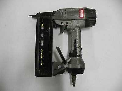 "Senco 18 Gauge Finishpro 18 5/8""-2"" Brad Nailer Nail Gun Used Working"