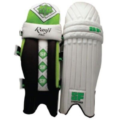 Stanford Ranji Cricket Batting Pads - Left Or Right Handed (Crick181)