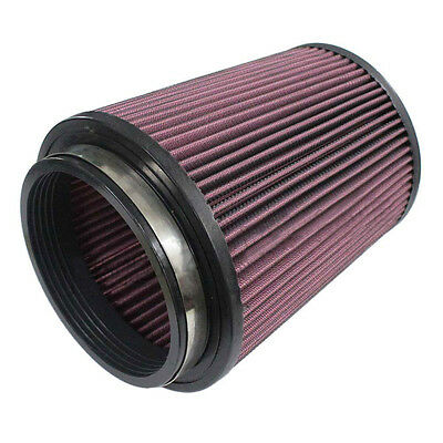 Air Filter for Yamaha YFZ450R YFZ 450R Replace K&N Style Pro Trinity Flow Intake