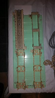 Western Electric 1A2 Patch Panel Frame