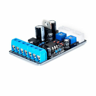 Douk Audio VU meter Driver board Stereo Dual Channel  Module for DB Level Header