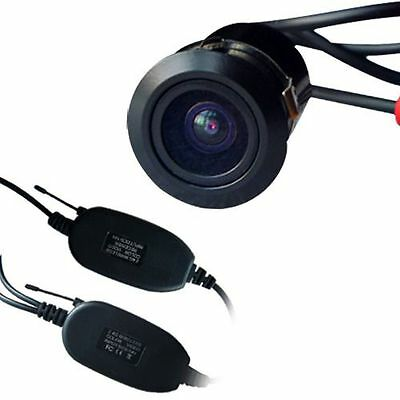 Wireless Car  Reverse Rear View Backup Camera + Wireless Transmitter + Receiver