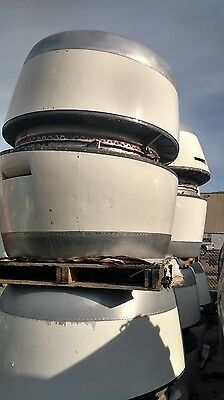 Boeing dc-9 cowling