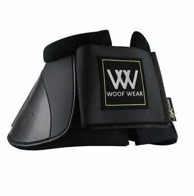 Woof Wear Smart Protective Flexible Horse Riding Impact Neoprene Overreach Boots