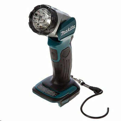 Makita DML802 LXT 18V Cordless Lithium-Ion LED Flashlight (Bare Tool)