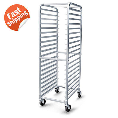Corner Bakers Plate Pan Rack For Kitchens Cabinet Appliance On Wheels Commercial
