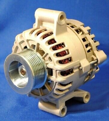 NEW  ALTERNATOR fits 2003-2005 FORD EXCURSION & F450 F550 6.0L