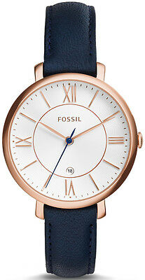 Orologio Watch NEW Fossil Jacqueline ES3843