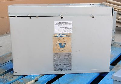 Acme Electric T-2-53311-1S  15 KVA  480 to 208Y/120 Encapsulated Transformer 3P