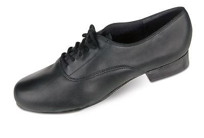 NEW Dance Shoes BOYS/MENS Tap BLACK Various Brands Sizes CLOSEOUT Prices
