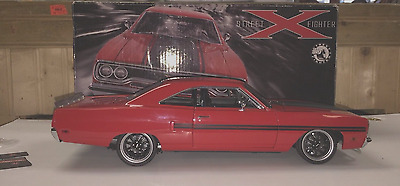 Gmp 1:18 1970 Plymouth Gtx Street Fighter 1 Of 1250