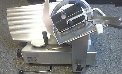 Bizerba GSP HD Automatic Meat Cheese Deli Slicer