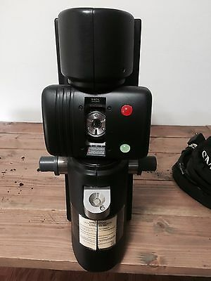Geomics Smx Laser Tracker 4500 Control Unit With Laser