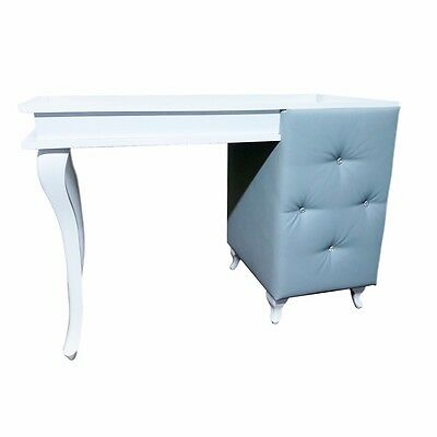 MARIELLA - Nail Desk Small - Bella Diamond Collection