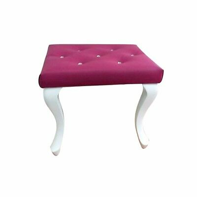 VALENTINO Waiting stool – Diamond Collection