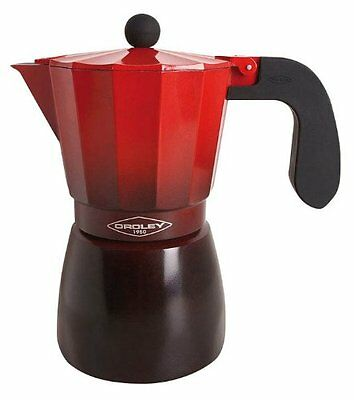Oroley Ecofund - coffee makers (Ground coffee, Stovetop coffee maker, (V6H)