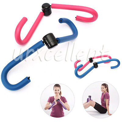 GYM Workout Fitness Thigh Muscle Toner Trimmer Exerciser Leg Arm Shaper Training