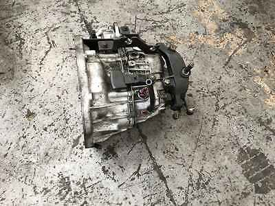RENAULT TRAFIC 1.9 Dci (01-06)  6 SPEED MANUAL GEARBOX 8 200 064 493