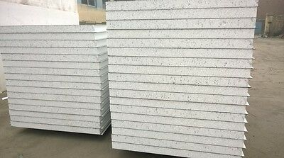 Insulated Coolroom Panel 1150mm Width $20.61 m2