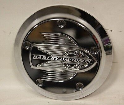 Harley-Davidson Air Cleaner Cover