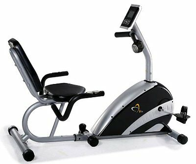 V-fit BST-RC - Cyclette orizzontale con resistenza magnetica (X8j)