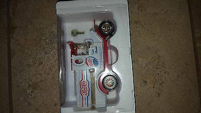 New die cast Pepsi-Cola Bank with key Rare!