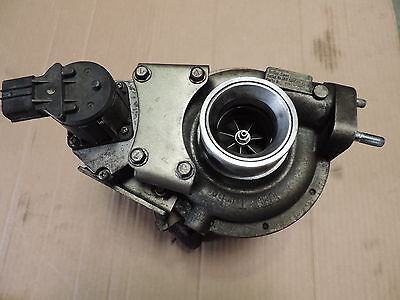 Isuzu 4HK1 NRR NQR NPR  W5500  W5500HD DT7 8981479061 GENUINE Turbo charger