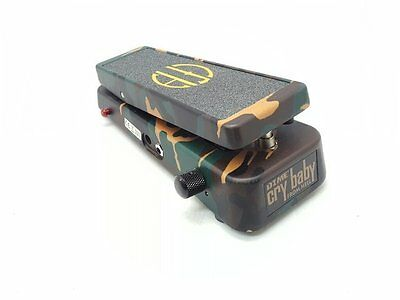 Pedal Efectos Dunlop Dime Cry Baby From Hell Db-01