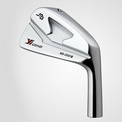 Miura Giken MB-5005 Y-Grind Iron 4-PW ( 7pcs ) - Limited Edition