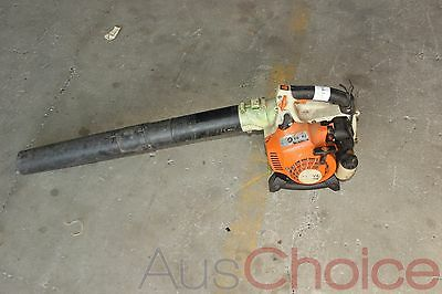 Stihl BG 85 BG85 Portable Petrol Hand Held Leaf Blower