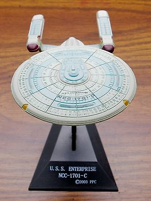 Furuta - Star Trek: USS Enterprise NCC-1701-C