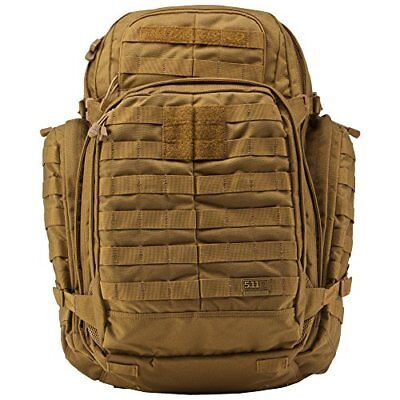 5.11 Tactical Rush 72 Zaino, unisex, 58602 DFE, Dark Earth, Taglia (p8s)