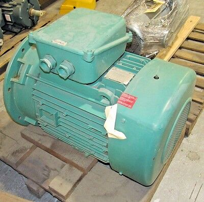 Leroy Somer Ls250Mp-T 50 Hp Motor 1175 Rpm Used Sold As Is