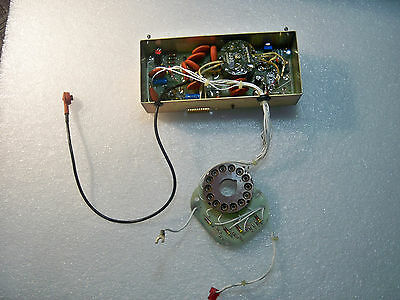 MOTOROLA R2001 R2008 B C etc. HV Power supply assembly A10 / 01-P07896V001 (A10)