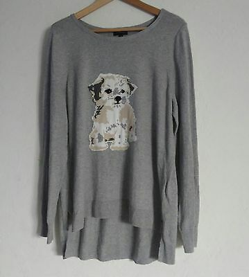 The limited sweatshirt dog print