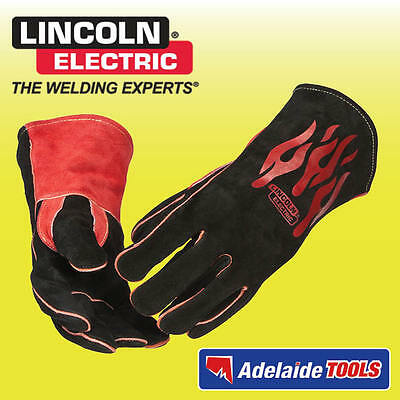 Lincoln Electric Welding Gloves Universal Fit - K2979-ALL