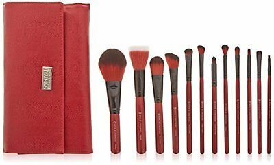 "Royal & Langnickel - Set di pennelli make-up ""Guilty Pleasures Lust"", (D0I)"