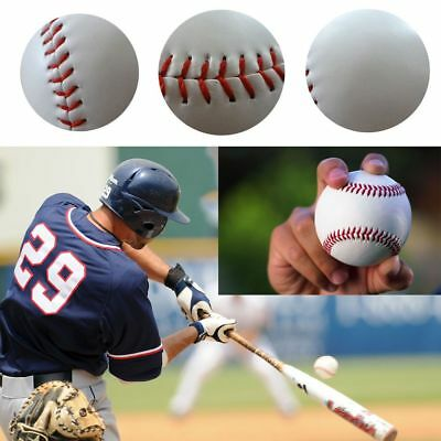 "Superb Base Ball 9"" Baseball Practice Trainning Softball Sport Team Game"