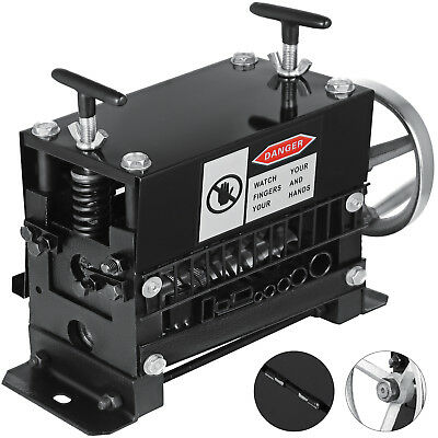 Manual Handle Wire Stripping Machine Recycle Tool Copper Scrap Metal Cable